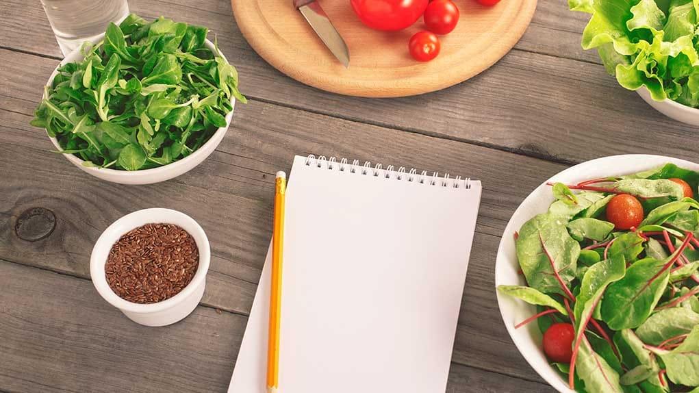 Kostplan | den ultimative guide