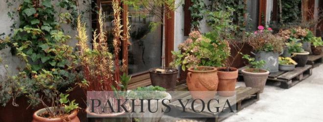 Pakhus Yoga Bookanaut