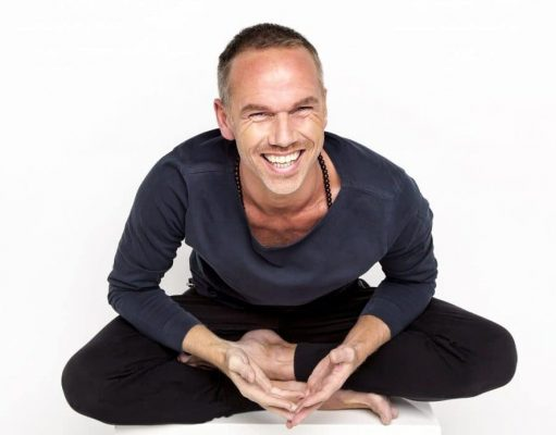 Kbh yoga - jørn nørtoft