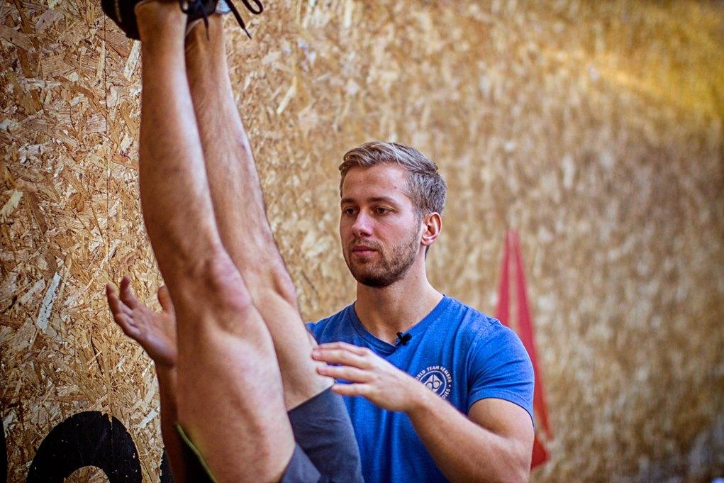 Personlig træning med Niels Jørgensen