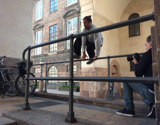 parkour træning parkour københavn parkour bane parkour instruktør parkourbane