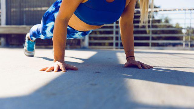 Billig fitness