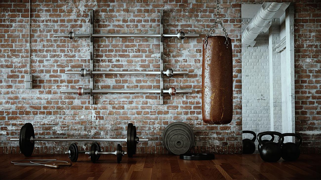 Fitness- og træningscentre i København