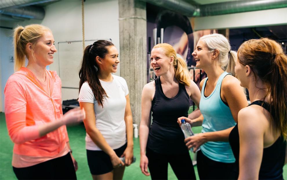 fitness dk priser