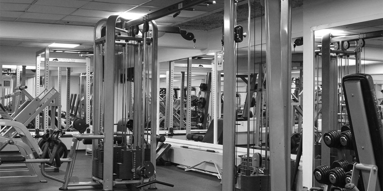 Kastrup Fitness