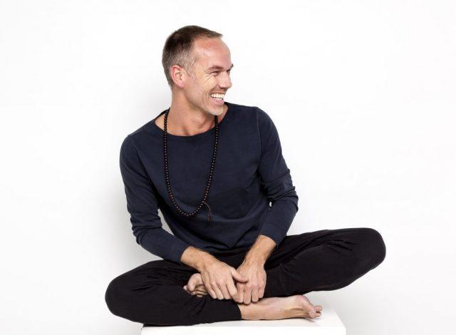 jørn nørtoft bookanaut yoga