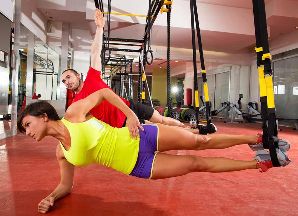 ba6161079f6 TRX træning i København | Suspension training | Hvad er trx? | Cph ...