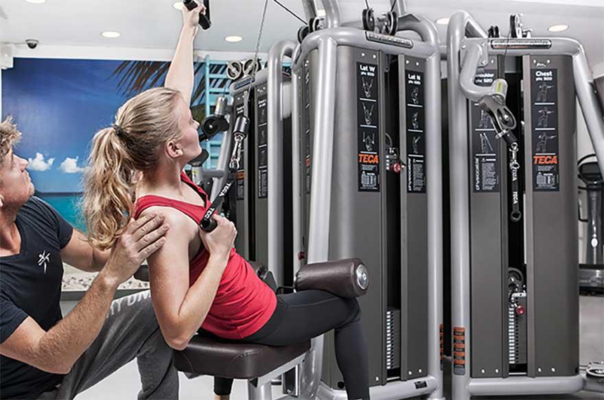form og fitness Fitnesscentre i københavn træning bookanaut