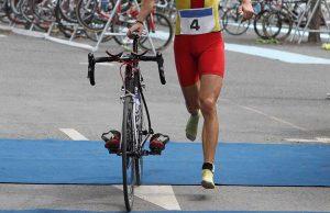 danske triatleter