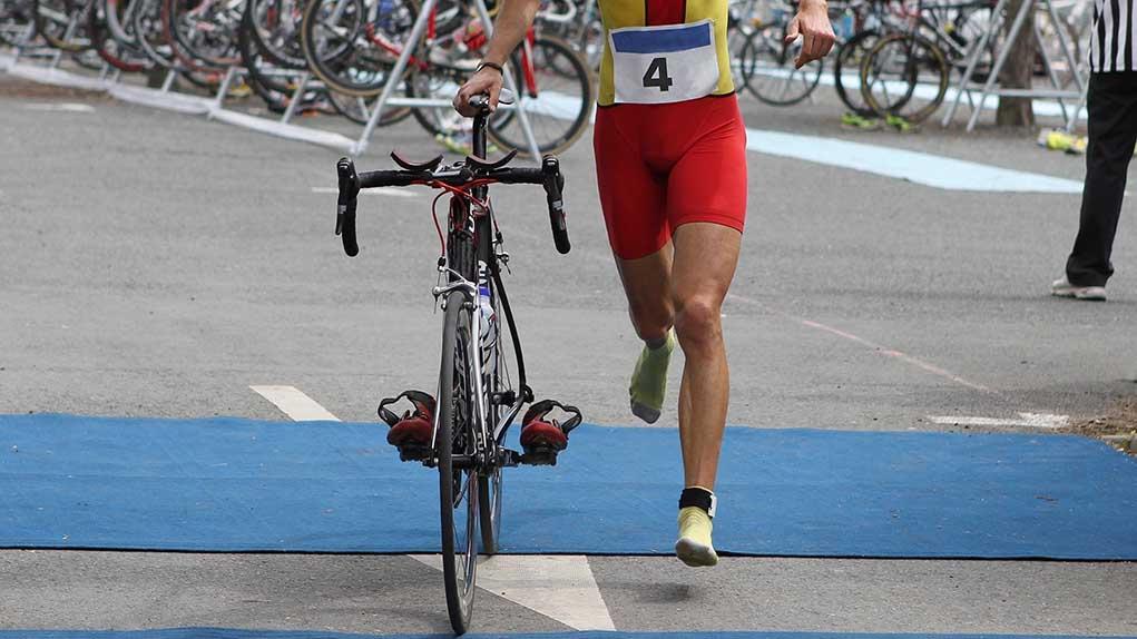 Danske Triatleter   Triathlon i Danmark   Læs om Triatleter