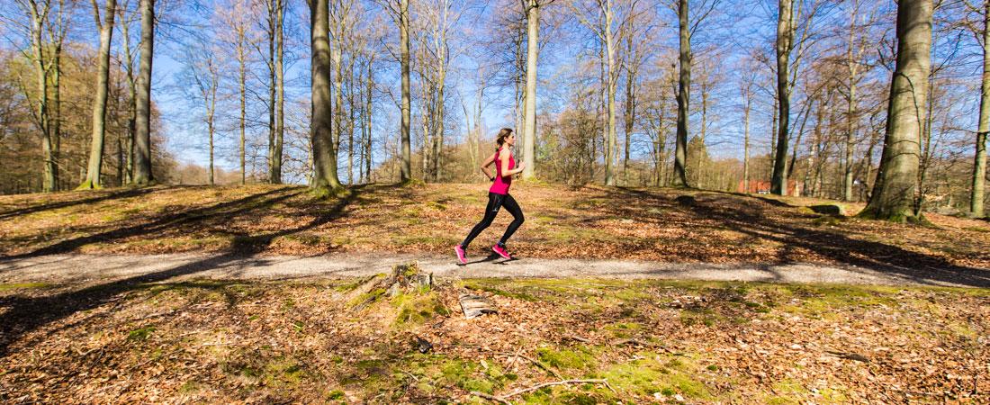 Træn med Julie Carl og forbedre dit løb