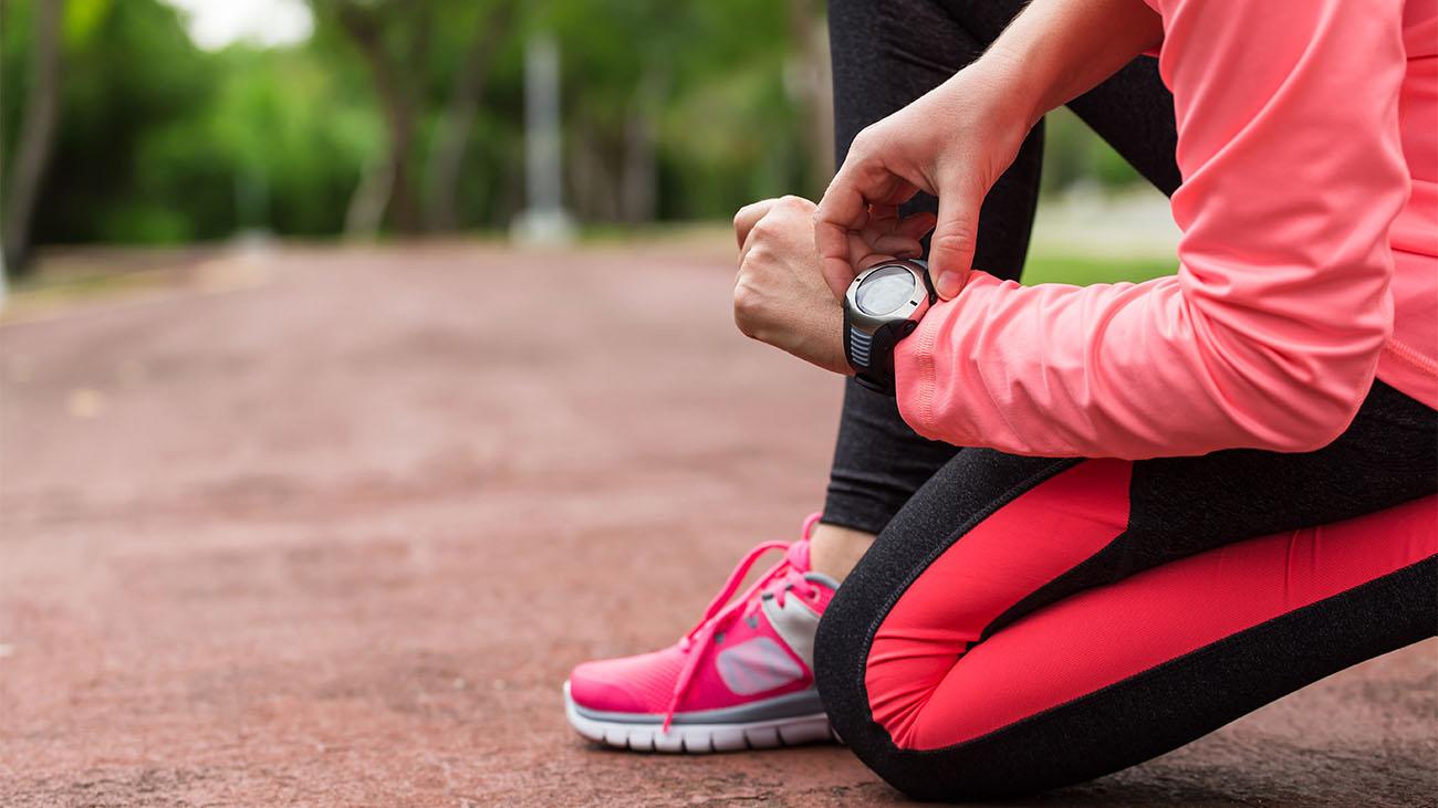 puls blodtryk og kondition