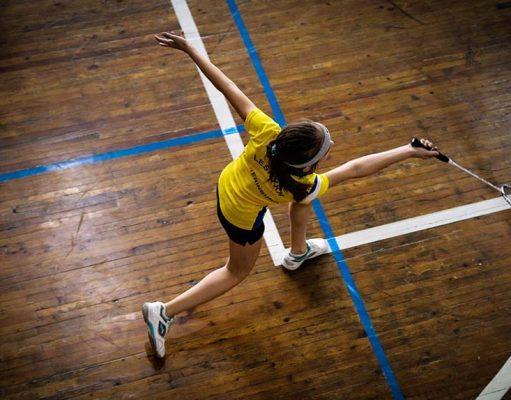 Badminton i københavn