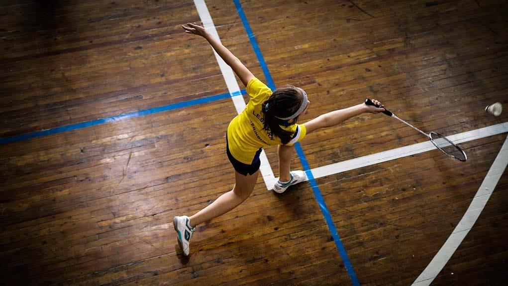 book badmintonbane københavn