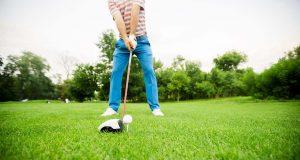 Golf København