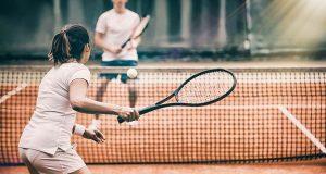 Tennis i københavn