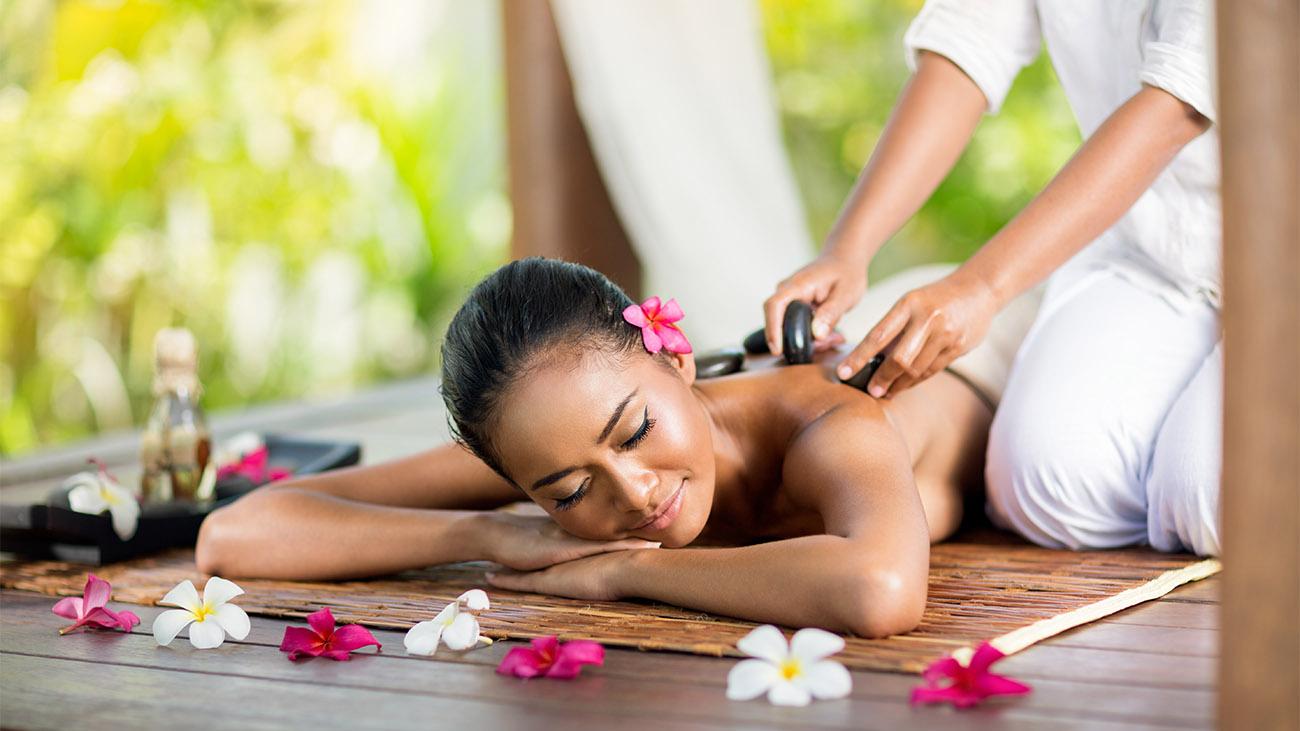 Hot stone massage | Varme massage | Hvad er det? | LaStone massage