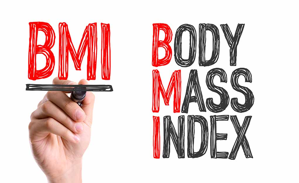 BMI beregner | Idealvægt | Fedtprocent