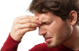 Hortons hovedpine