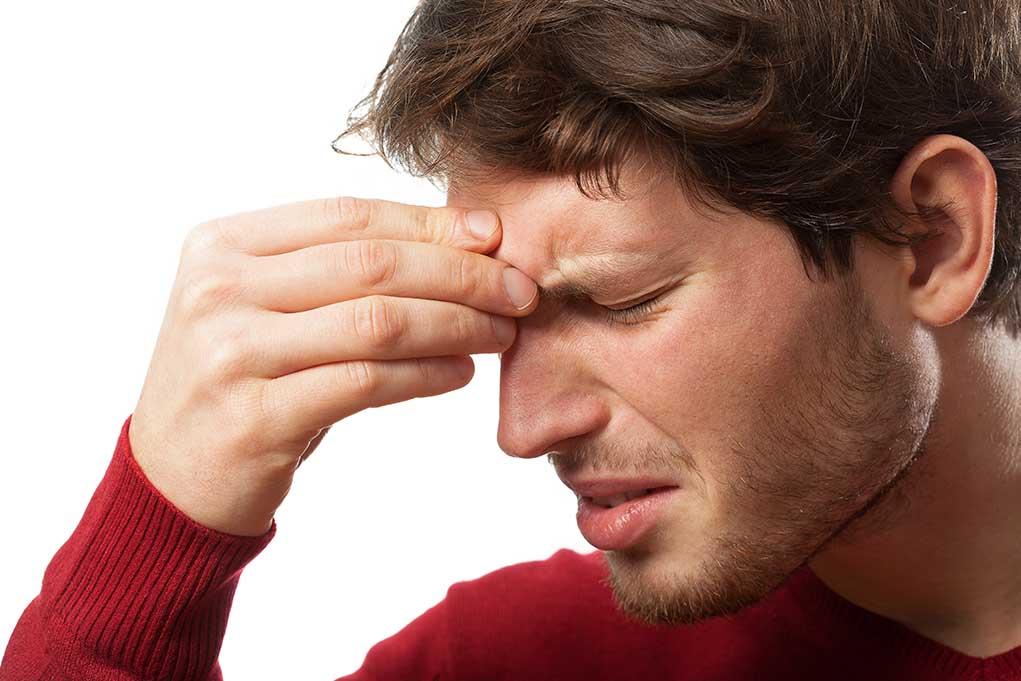 Hortons hovedpine |Symptomer og behandling