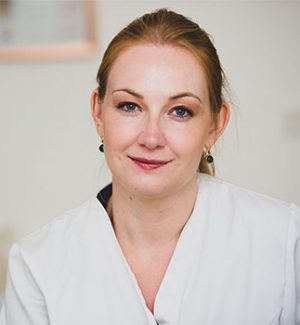 Billede af Ditte-Amalie Kirketerp Lund