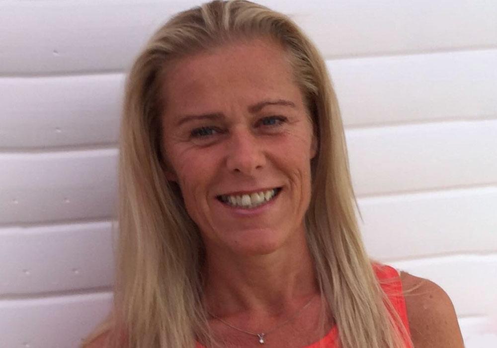 Billede af Lene Møller-Larsen 0