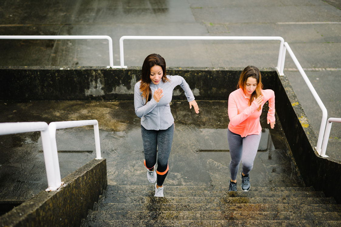 Udendørs træning