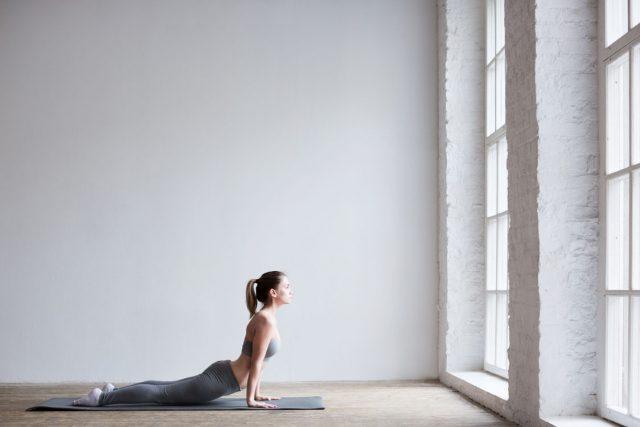 Yoga københavn