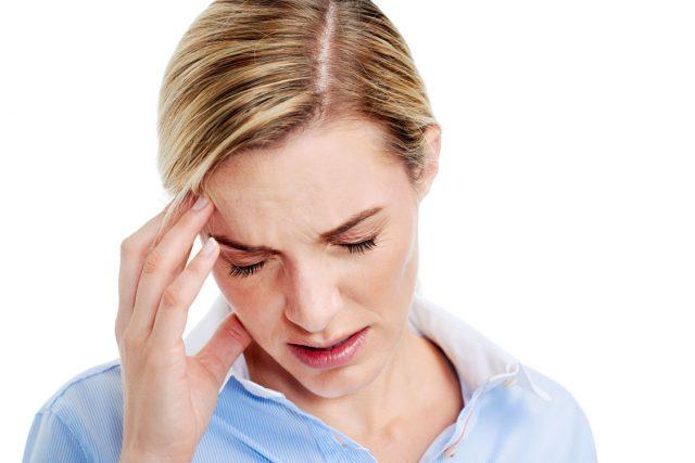 Migræne - hovedpine