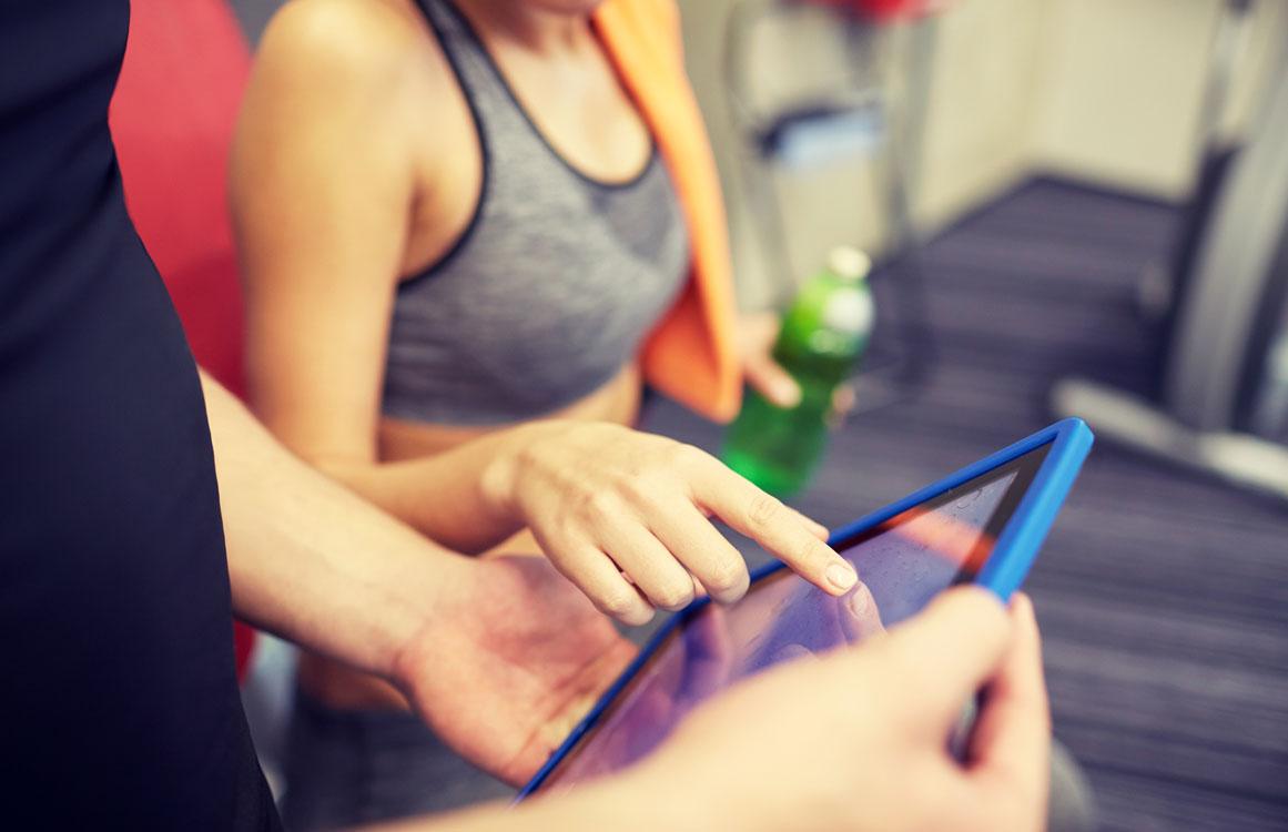 Træningsprogram | Find det rigtige program her