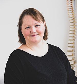 Dorte, Clinic Dorte V, Hvidovre