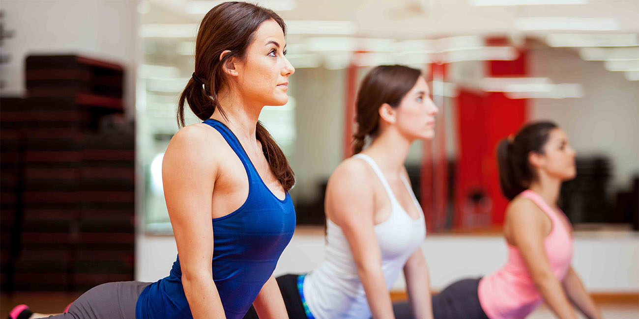 Natha Yoga Center Bookanaut