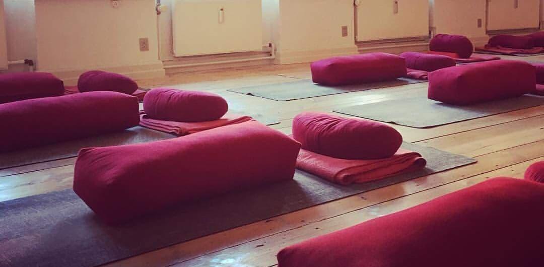 Yogamudra bookanaut