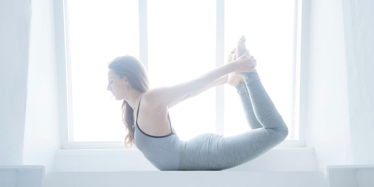 Yoga På Vesterbro bookanaut