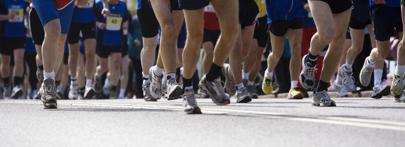 Løbeprogram til halvmarathon: Rutinerede løbere