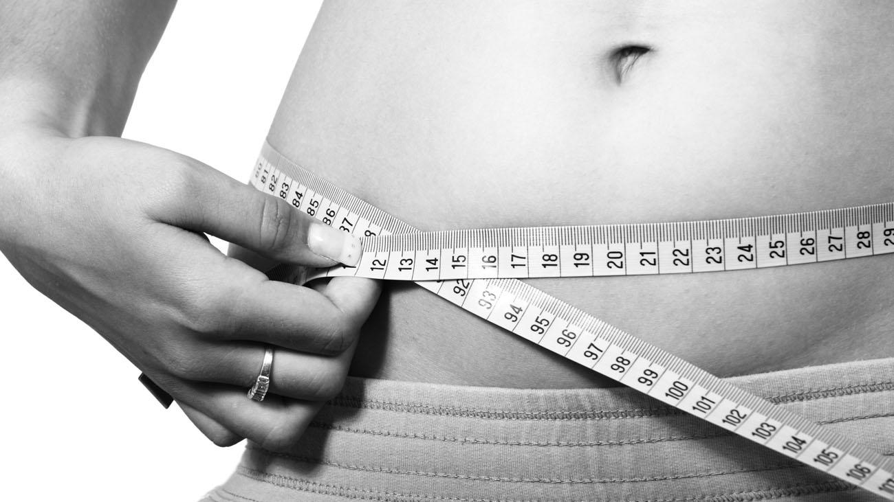 Slankekur - kostplan - tab dig hurtigt - finde simpel og gode kostråd