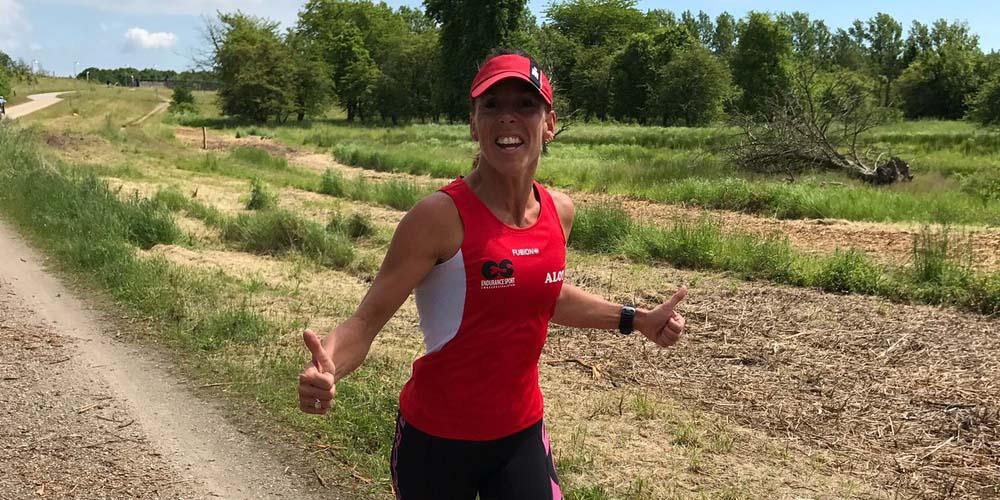 Miathlon er en løbe - og triathlonblog, som administreres af Mia Mørkeby Johnsen